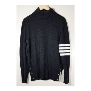 Thom Brown▪︎4-Bar Compact Waffle Sweater